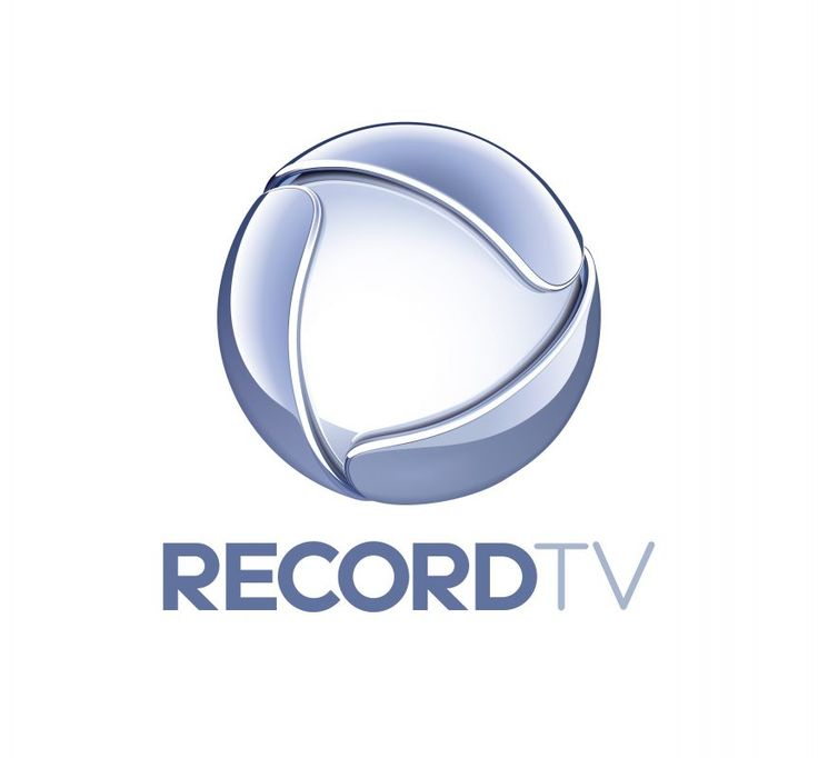 Record adota o nome Record TV