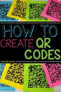 QR codes can be very easy to create!  This post provides a step by step video tutorial that demonstrates how to make QR codes and insert them into documents!