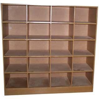 18 best preescolar muebles images on pinterest preschool furniture and bookcase - Mueble casillero ikea ...