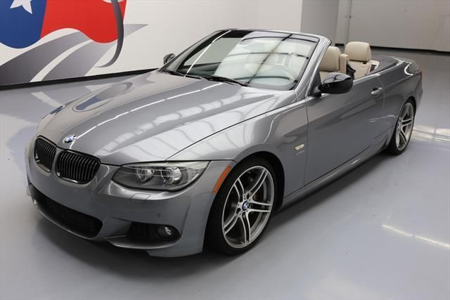 Awesome BMW 2017: 2013 BMW 3-Series Base Convertible 2-Door 2013 BMW 335IS CONVERTIBLE M SPORT HTD SEATS NAV 33K MI #128525 Texas Direct Check more at https://24auto.ga/2017/bmw-2017-2013-bmw-3-series-base-convertible-2-door-2013-bmw-335is-convertible-m-sport-htd-seats-nav-33k-mi-128525-texas-direct/