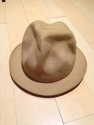 Rare Vivienne Westwood Worlds END Malcolm Mclaren Vintage 80s Mountain HAT | eBay