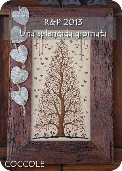 coccole: Renato Parolin anteprima collezione 2013