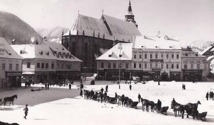Brasov - 1941