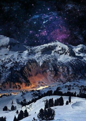 Obergurgl, Austria // CANT WAIT