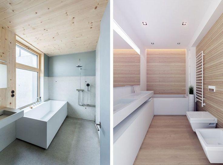 M s de 1000 ideas sobre paredes paneles de madera en - Paneles laminados para paredes ...