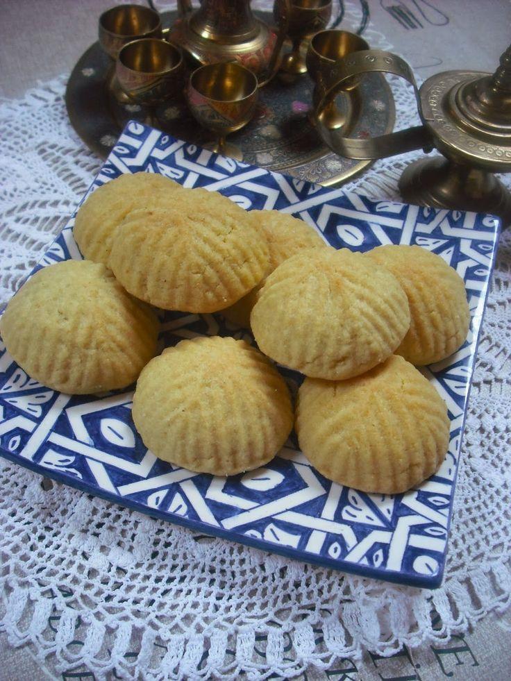 Operación Pastelito:: Maamoul con nueces (pastas típicas oriente medio)