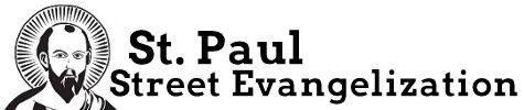 St. Paul Street Evangelization