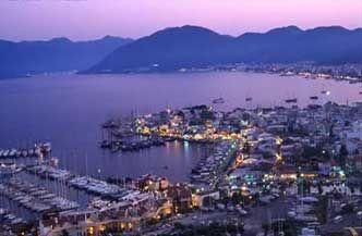 Mamaris Turkije.. onze vakantiebestemming voor dit jaar!!