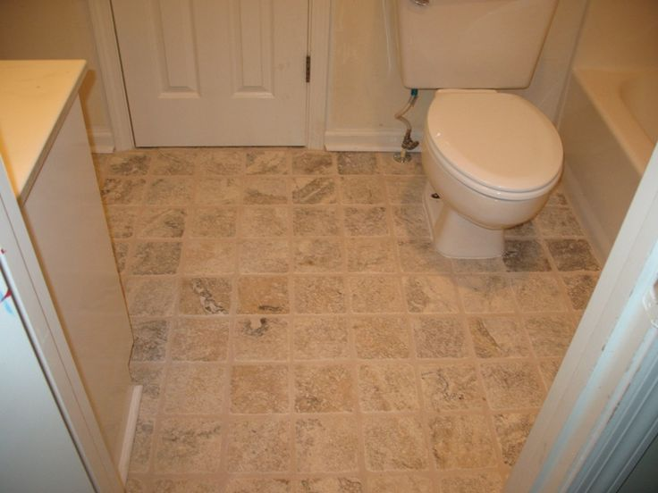 287 best flooring images on Pinterest Flooring ideas, Kitchen - bathroom floor tiles ideas