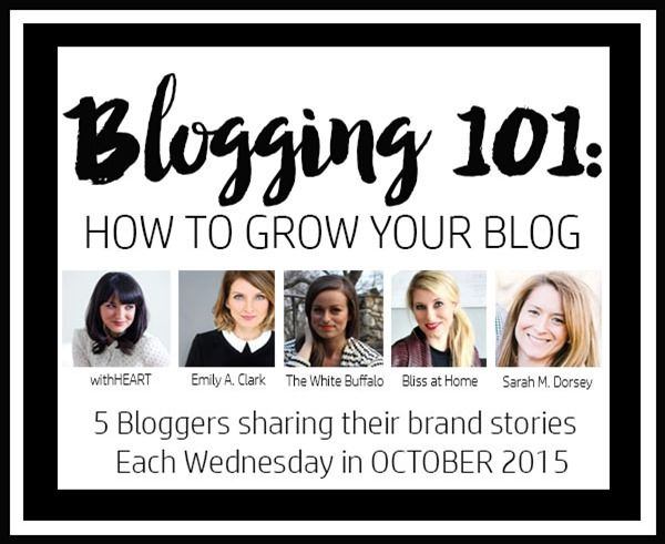 Blogging 101: How To Look Professional - Emily A. Clark: