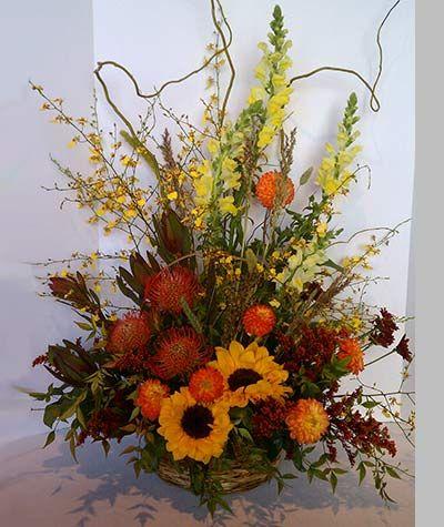 101 Best Floral Arrangements All Seasons Images On