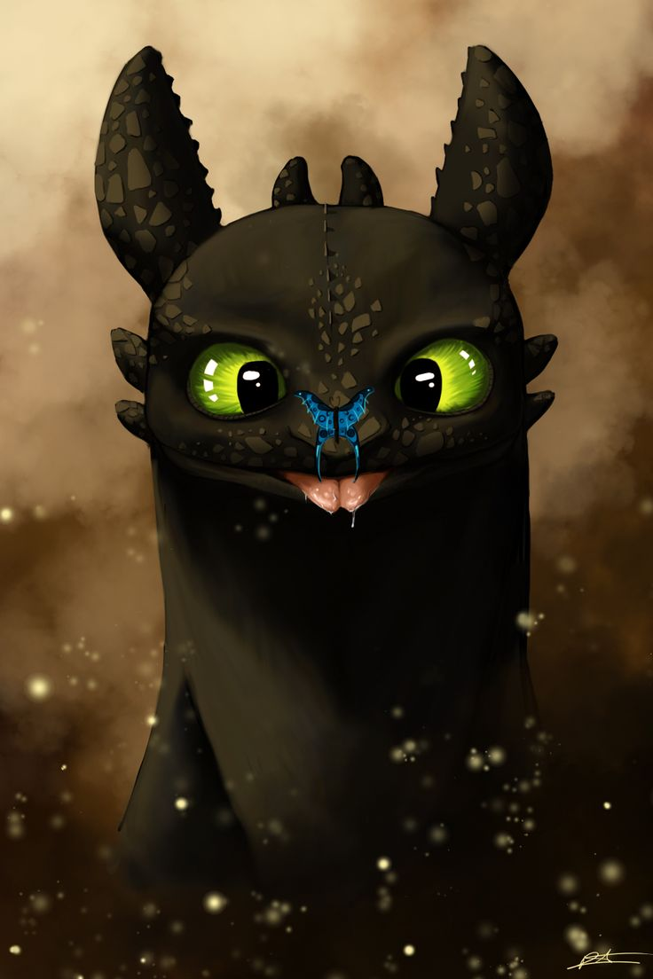 how to train your dragon how to draw toothless