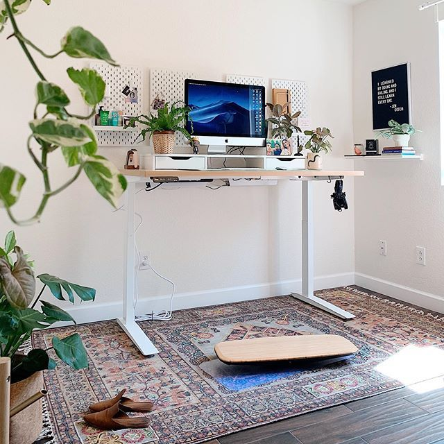 If You Could Have Your Dream Office What Would It Look Like I