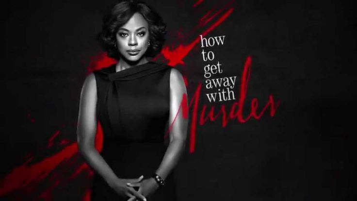 Quiz Serieviews sur la série How To Get Away With Murder #TVShow #Series