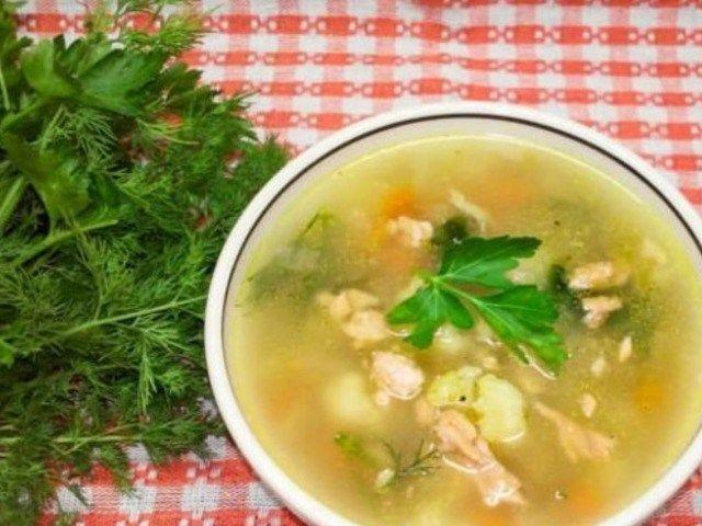 Лососевый суп http://anymenu.ru/recipe/lososevyj-sup/