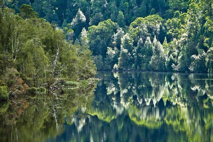 Gordon River, TAS  Australian Traveller Magazine