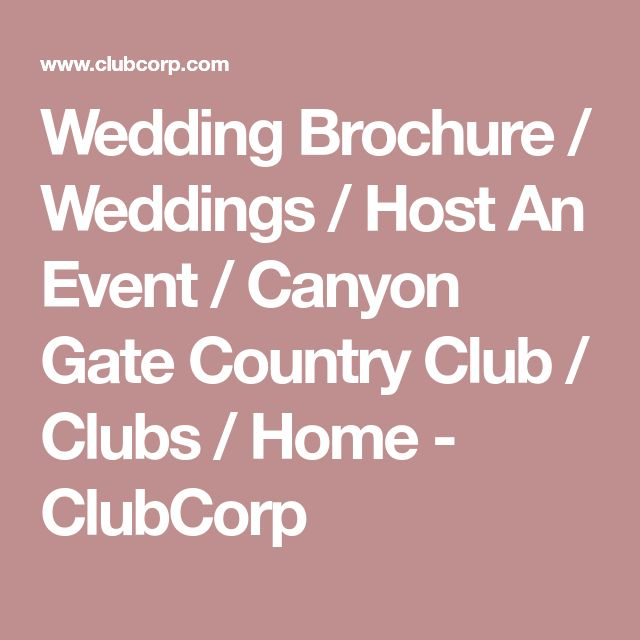 The 25+ best Wedding brochure ideas on Pinterest Photography - event brochure template