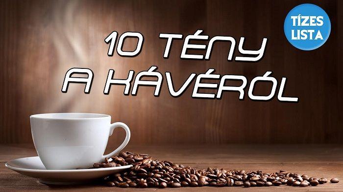 10 tény a kávéról http://legjobbkave.hu/10-teny-kaverol/