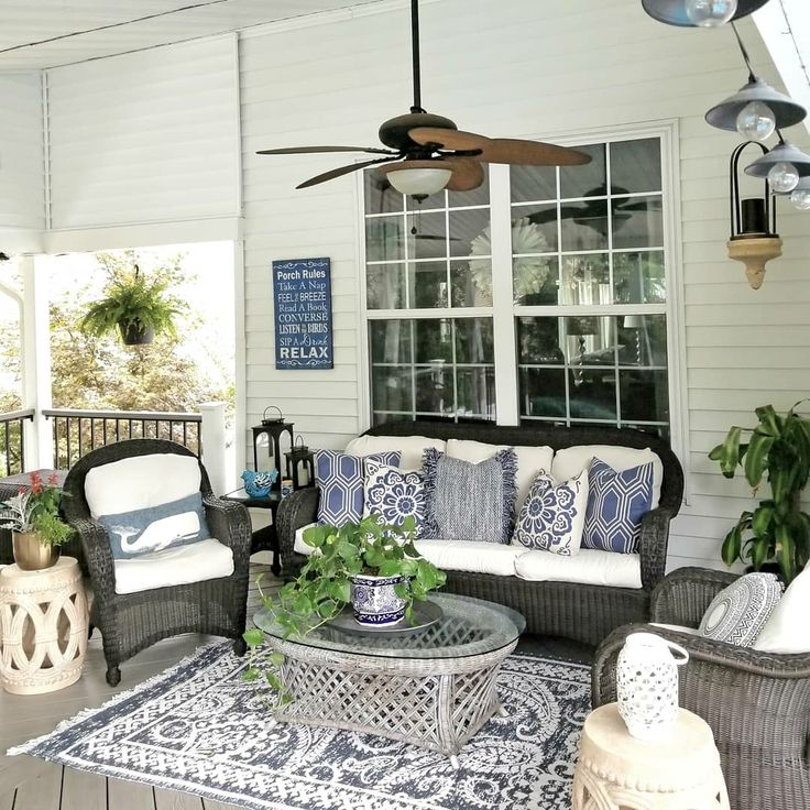 Patio Cushion Recover On A Dime Porch Furniture Patio
