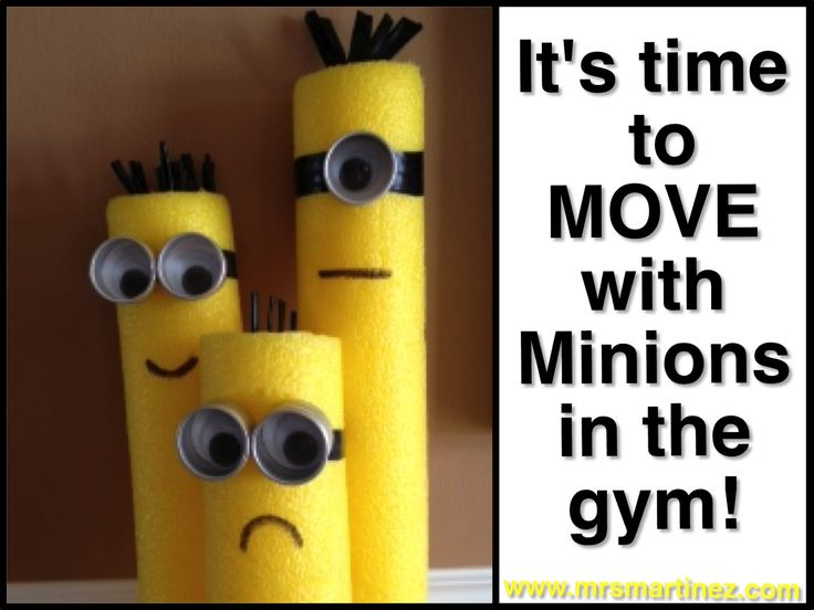 minion bulletin board | Everywhere you look there are Minions!