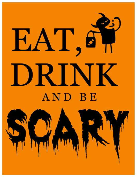 halloween drinks dansk