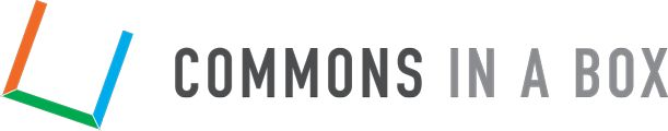 Commons In A Box | Commons in a Box is a Wordpress Buddypress plug-in that creates a digital commons.  It is an Open Educational Resource (FREE!).  All you need is a server!  You can use this tool for nonProfit, forProfit, Educational, Business  . . . anything!