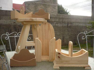 artesanias en madera paso a paso - Buscar con Google