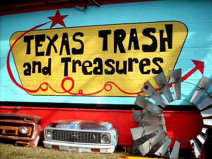 Turn Your Trash Into Treasure 19