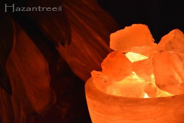 37 best beautiful himalayan salt lamps images on pinterest for Certified himalayan salt lamp