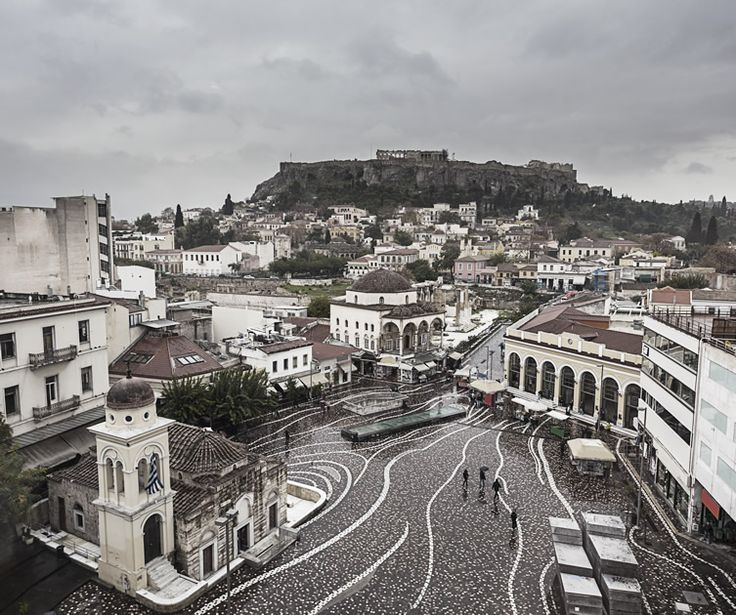 #Athens Matters: Stelios Boutaris