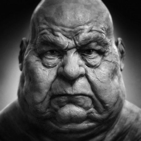 Mr. Big by holger droste
