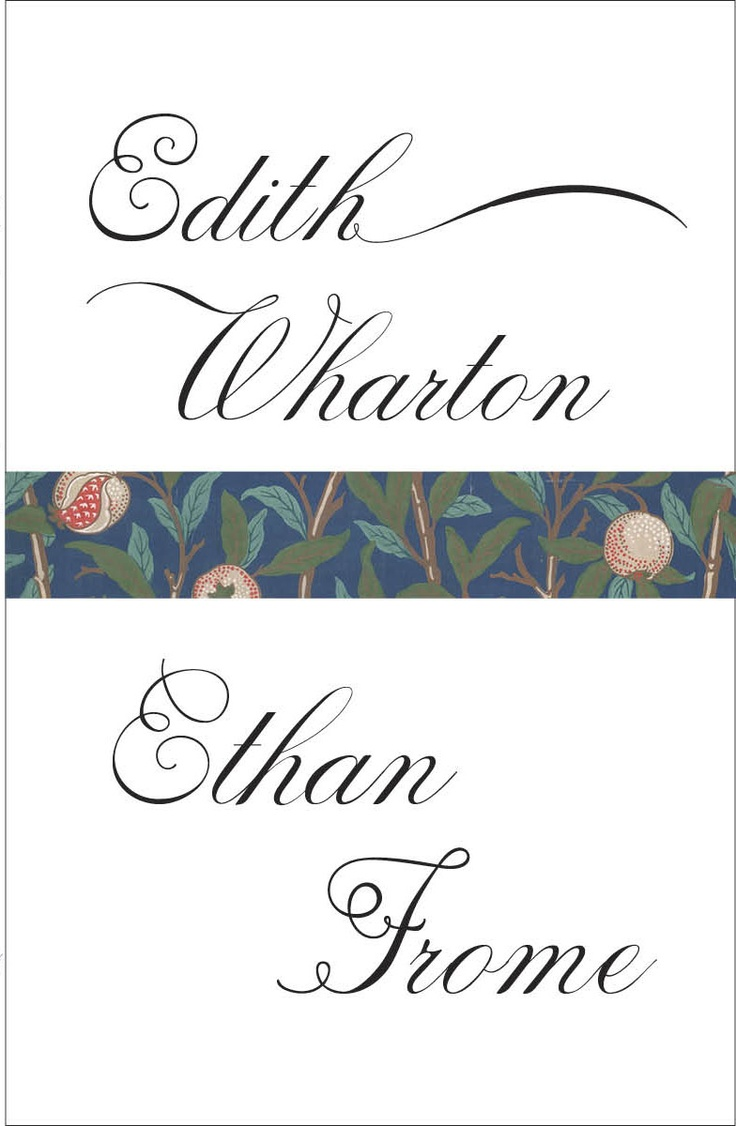 17 best ideas about ethan frome literature book edith wharton designs by megan wilson