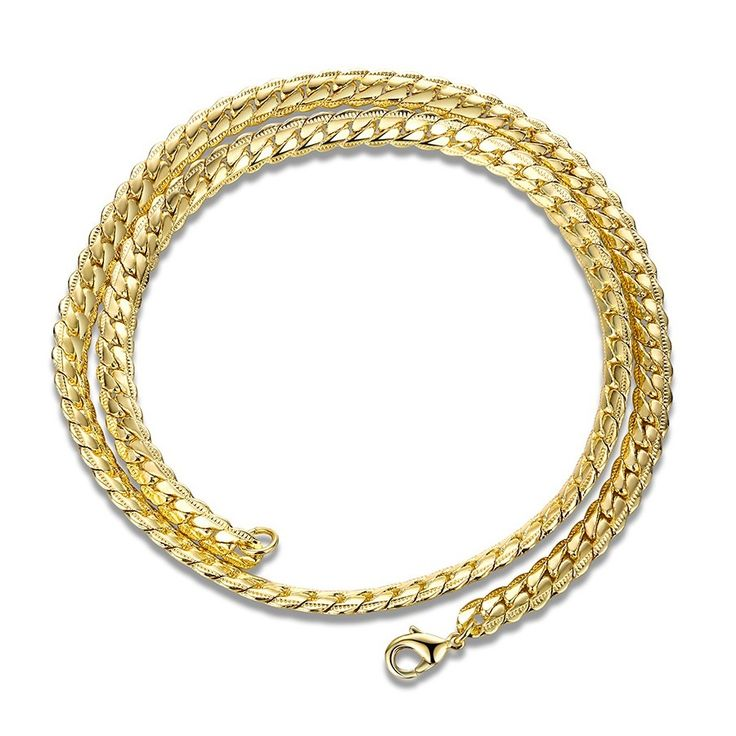 Find More Chain Necklaces Information about Men Necklace Men's Chain Necklace Men Jewelry Hiphop Gold Chain For Men Hip Hop Jewelry Rose Gold/Black/Silver 18' 20' 22' 24',High Quality chain jewelry supplies,China chain 925 Suppliers, Cheap chain link wedding band from Blue-Ocean Fashion Jewelry on Aliexpress.com