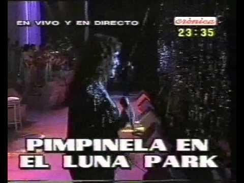 Pimpinela @Luna Park | 21 | Medley Cuanto te quiero - Como la tele - YouTube