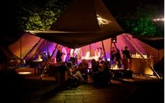 tipi party 1