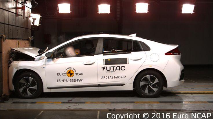 Ostatnie tegoroczne testy bezpieczeństwa udostępnione https://www.moj-samochod.pl/Testy-samochodow/Ostatnie-tegoroczne-wyniki-testow-EuroNCAP #EuroNCAP #Audi #Ford #Suzuki #Hyundai #SsangYong