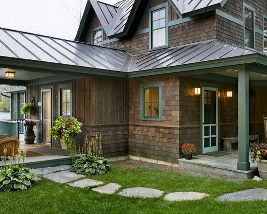 17 Best Ideas About Standing Seam Roof On Pinterest