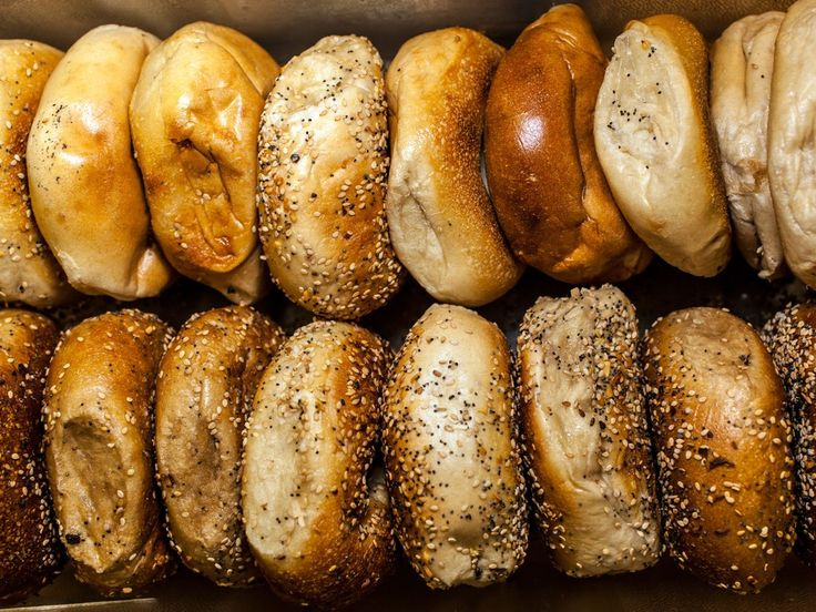 They won't toast it, so don't bother asking. But you also won't need it: the bagels at the Park Slope spot Bagel Hole are served still warm from the oven, and are everything you're looking for in a bagel—chewy, slightly dense, great on their own, and even better with a schmear. But that's just one New Yorker's opinion—the best bagel shop in New York City is a subject of heated debate and something no two city dwellers can agree on. JM