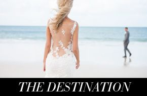 Brisbane & Sydney Wedding Photographer Packages