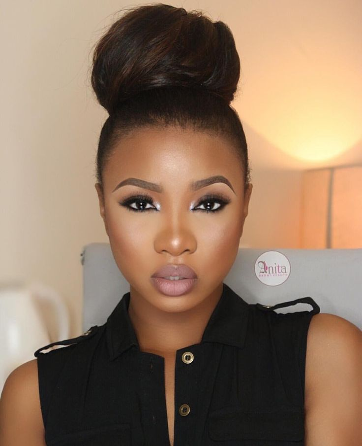34 best images about oval faces hairstyles for black