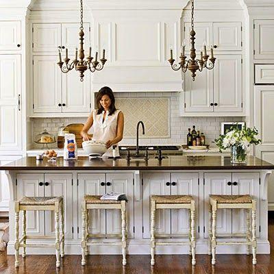 214 best Ideenwelten für Küchen images on Pinterest Kitchen - küche vintage look