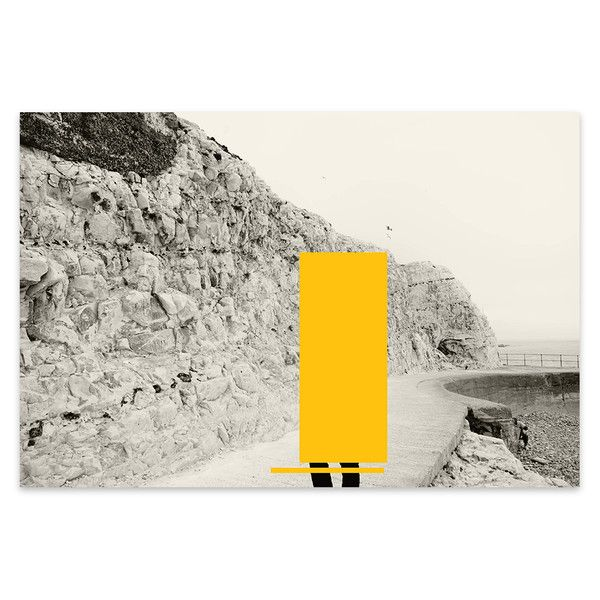GHOST Yellow on bezar.com
