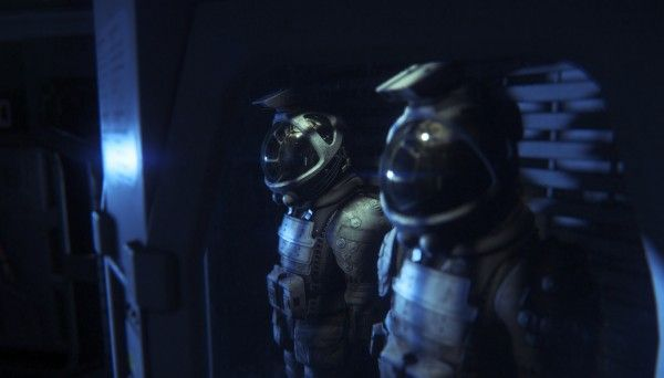 Sega and The Creative Assembly's upcoming reboot of the Alien franchise on gaming platforms has gone gold. Now, the game will be sent to factories to be pressed, packaged, and shipped to stores for the worldwide October 7th, 2014 release date.