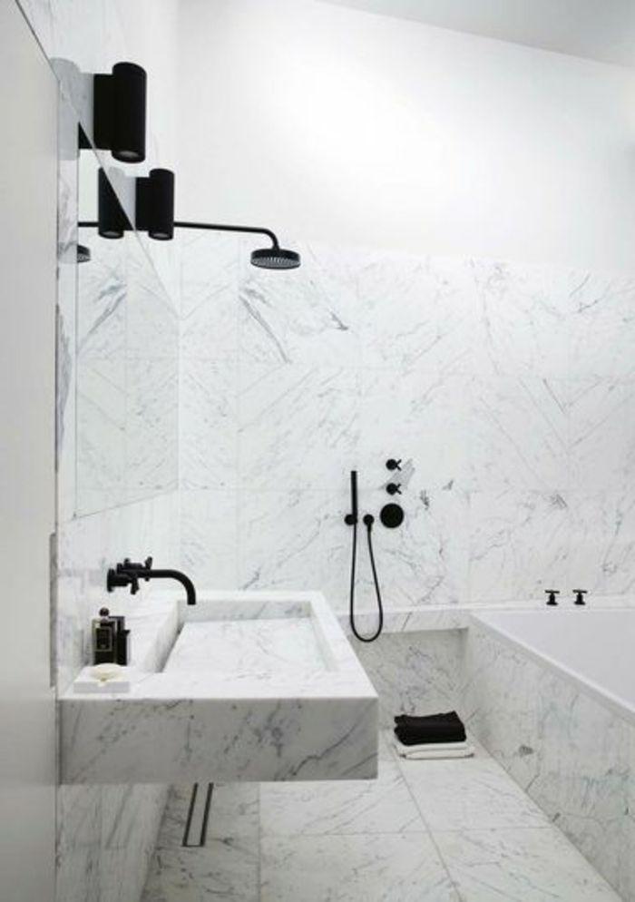 1000 id es sur le th me modele douche italienne sur - Rever de salle de bain ...