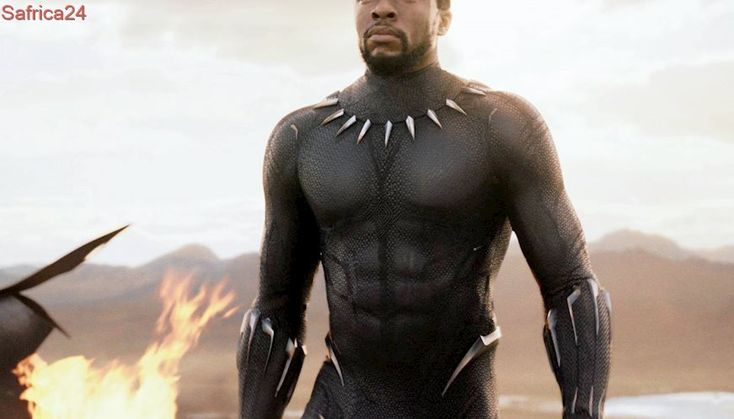 We've been duped. Black Panther is anti-revolution