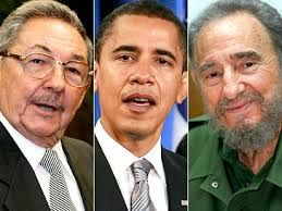 New Post: Barack Obama's Controversial Compromises with the Castro Brothers