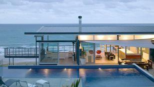 61 Modern Beach House Design Inspiration