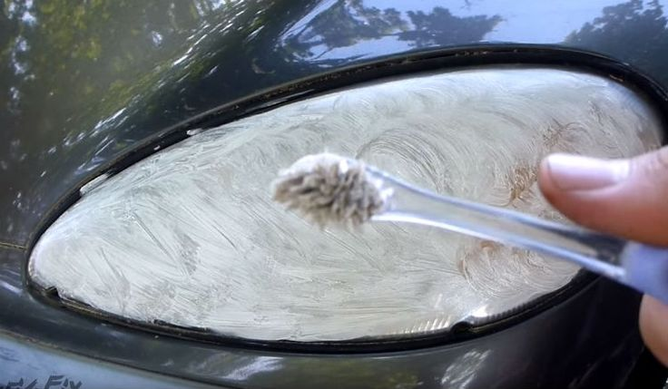 When He Covered His Car Light In Toothpaste, I Laughed. But What He Does Next? I Had NO Idea! - Diy Everything