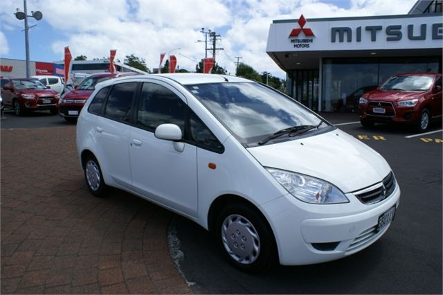 2011 Mitsubishi Colt Plus 1.5 Ls 5Dr at $8490. Finance Available