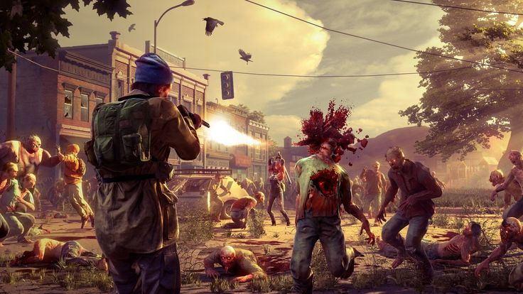State of Decay 2 will have a larger map - anyone else excited about this game?